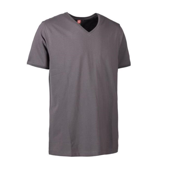 PRO wear CARE V hals T shirt herre
