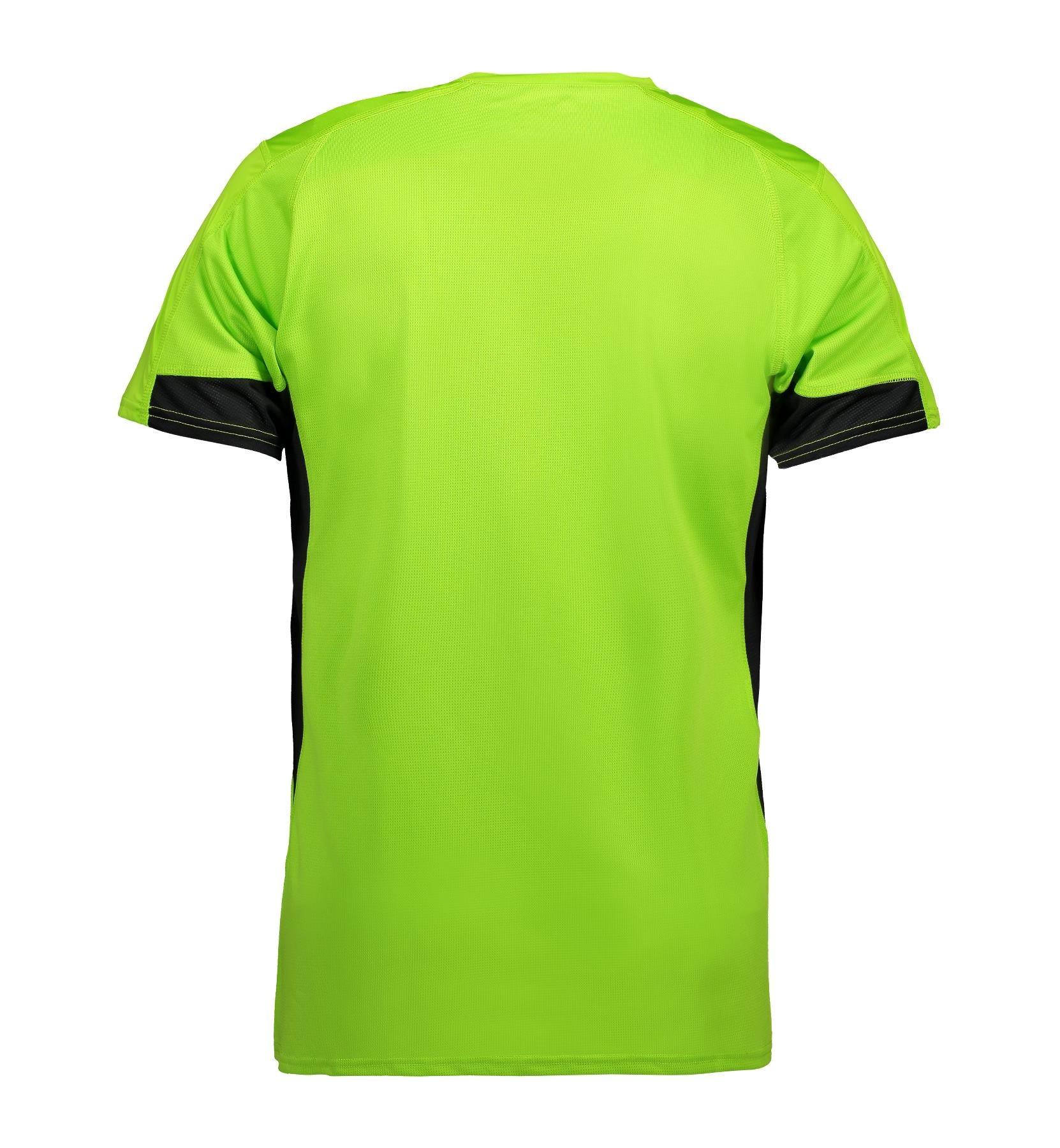 GAME Active herre T shirt mesh