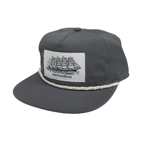Grundéns Captains Hat